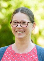 Sabine Lienbacher, Integrationslehrerin 4a