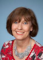 Brigitte Erhold, Klassenlehrerin 2b