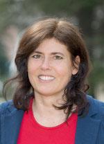 Brigitte Laserer, Klassenlehrerin 2c