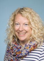 Sigrid Macher-Kroisenbrunner, Integrationslehrerin 3c