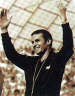 1972 Munich: Balczo (HUN) is Olympic Champion at last