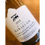 Ashicoco ココファーム 日本ワイン