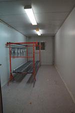 Stockage de peinture pour le traitement de surface à Toulouse