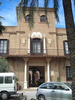 Colegio Oficial de Médicos de la Provincia de Málaga.
