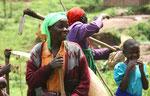 Uganda 3 (mit Berggorillas)