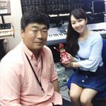 映像作家 今井聡さん