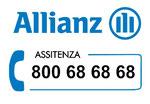 Allianz assicurazioni Bolzano Merano Lana Egna