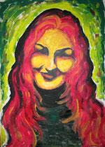 Selbstportrait von 2000