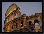 Voyage : Rome, le Colisée