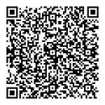 Kontaktdaten als QR-Code | Webdesign Weidl