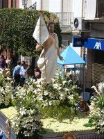 Stmo.Cristo Resucitado 2010