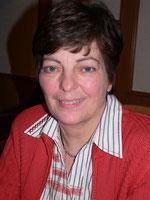 Annemarie Buck, Schriftführerin