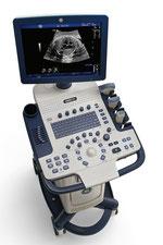 Ultraschallsystem, Ultraschallgerät