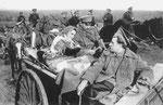 "М.А. Шолохов ""Тихий Дон"" (2 серия)."