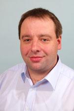 Elektrotechnikermeister Andreas Urban