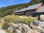 Bio-Design-Wohnungen im Naturpark Fränkische Schweiz