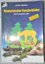 Vorlagen nicht komplett, nur die im Buch mitgedruckt waren, 1€ VB