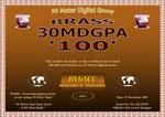 30MDGPA-100 Prefix