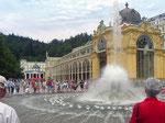 Ausflugsziele in Tschechien, Westböhmen