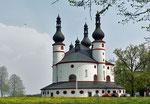 Ausflugsziele Stiftland, Landkreis Tirschenreuth