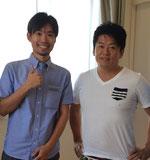 テレビ朝日「お願いランキング」で堀江貴文さんにBeahouseの商品とビジネスモデルをお褒めいただきました。 ありがとうございます!