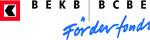 Das BEKB Förderfonds Logo.