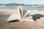 Lire à Saint-Lô vous souhaite de bonnes vacances et vous revient avec de beaux projets dès la rentrée.