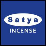 satya - incensi
