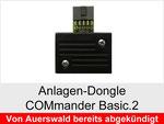 """Anlagen-Dongle für COMmander Basic.2 und COMmander Basic.2 19"""""""