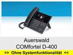 Auerswald  COMfortel 1200 IP: Schnurgebundenes IP (VoIP) Telefon