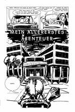 Ein Comic von Max Jähling