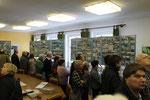 40 Jahre Nord - Fotoausstellung 2013