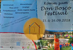 25 Jahre Don Bosco 2018