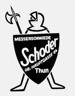 Logo Messerschmiede Schoder