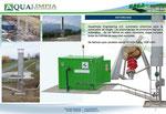 Antorchas para biogas