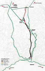 Verifica del Progetto Esecutivo TAV - Terzo Valico dei Giovi   Tortona - Novi Ligure  - Genova