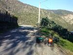 Indagini geognostiche per il consolidamento di Località Pirarelle - Samo (RC)