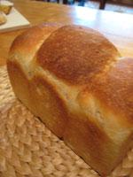 5月のパンへ
