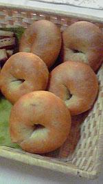8月のパンへ