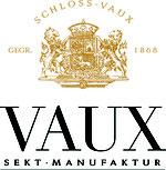 Schloss VAUX Sektmanufaktur Zusammenarbeit mit vonEller - Stillgetränke