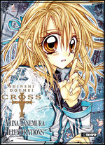 Arina Tanemura Illustrations Art Book
