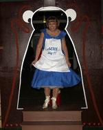 """Soirée """"Alice au pays des merveilles"""" (Georges, 26/03/13)"""
