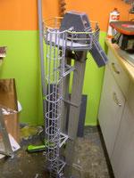Becherwerk (Elevator)
