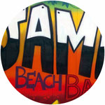 JAMBE BEACH BAR