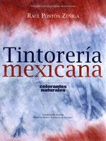 Libro Tintorería Mexicana, ©R.Pontón
