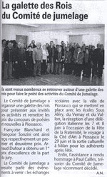 L'Essor Savoyard - 7 février 2008