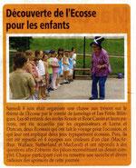 L'Essor Savoyard - 13 juin 2013
