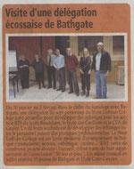 L'Essor Savoyard - 3 février 2011