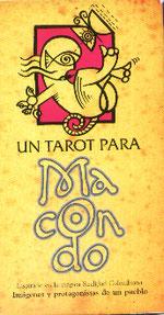 Le Tarot Macondo