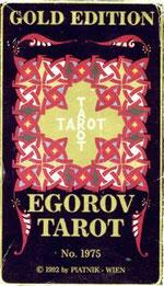 Tarot Egorov